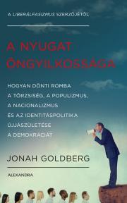 Attenberg Jami, Goldberg Jonah - A nyugat öngyilkossága E-KÖNYV