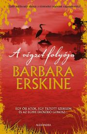 Erskine Barbara - A végzet folyója  E-KÖNYV