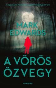 Edwards Mark - A vörös özvegy E-KÖNYV