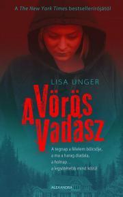Unger Lisa - A vörös vadász E-KÖNYV