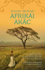 Afrikai akác E-KÖNYV