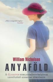 Nicholson William - Anyaföld E-KÖNYV