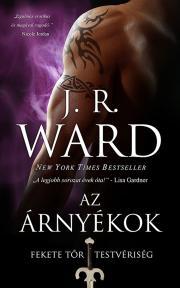 Ward J. R. - Az árnyékok E-KÖNYV