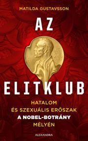 Az elitklub E-KÖNYV