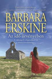 Erskine Barbara - Az idő örvényében E-KÖNYV