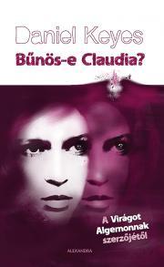 Keyes Daniel - Bűnös-e Claudia? E-KÖNYV