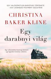Kline Christina Baker - Egy darabnyi világ E-KÖNYV