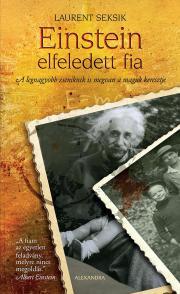 Einstein elfeledett fia E-KÖNYV