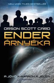 Card Orson Scott - Ender árnyéka E-KÖNYV