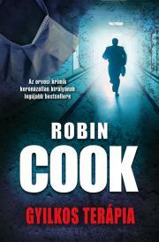 Cook Robin - Gyilkos terápia E-KÖNYV