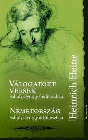 Heinrich Heine válogatott versek E-KÖNYV
