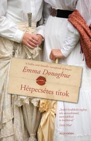 Donoghue Emma - Hétpecsétes titok E-KÖNYV