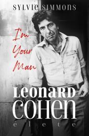 Simmons Syllvie - Im your man Leonard Cohen élete E-KÖNYV