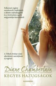 Chamberlain Diane - Kegyes hazugságok E-KÖNYV