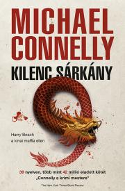 Conelly Michael - Kilenc sárkány E-KÖNYV