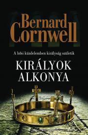 Cornwell Bernard - Királyok alkonya E-KÖNYV