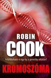 Cook Robin - Kromoszóma E-KÖNYV
