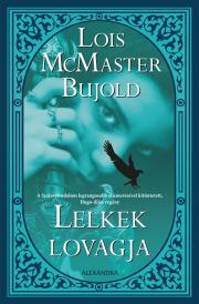 Bujold Lois McMaster - Lelkek lovagja E-KÖNYV