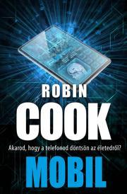 Cook Robin - Mobil E-KÖNYV
