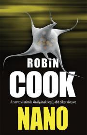 Cook Robin - Nano E-KÖNYV