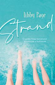 Page Libby - Strand E-KÖNYV