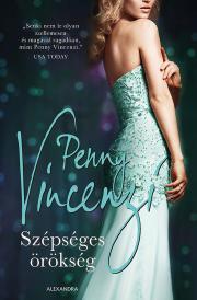 Vincenzi Penny - Szépséges örökség E-KÖNYV
