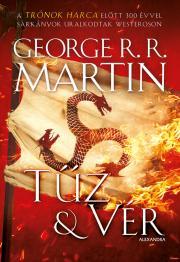 Martin George R. R. - Tűz és vér E-KÖNYV