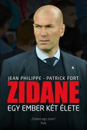 Fort Patrick, Philippe Jean - Zidane E-KÖNYV