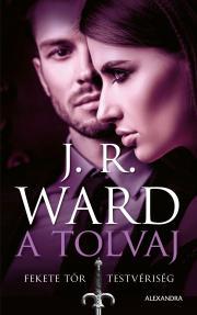 Ward J. R. - A tolvaj E-KÖNYV