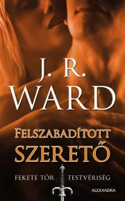 Ward J. R. - Felszabadított szerető E-KÖNYV