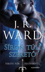 Ward J. R. - Síron túli szerető E-KÖNYV