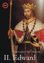 Marlowe Christopher - II. Edward E-KÖNYV