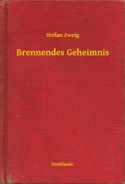 Zweig Stefan - Brennendes Geheimnis E-KÖNYV