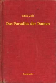 Zola Émile - Das Paradies der Damen E-KÖNYV