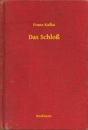 Kafka Franz - Das Schloß E-KÖNYV