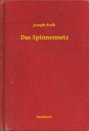Roth Joseph - Das Spinnennetz E-KÖNYV