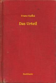 Kafka Franz - Das Urteil E-KÖNYV