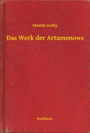 Das Werk der Artamonows E-KÖNYV