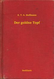 Der goldne Topf E-KÖNYV