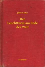 Verne Jules - Der Leuchtturm am Ende der Welt E-KÖNYV