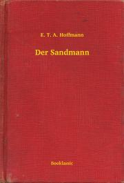 Der Sandmann E-KÖNYV