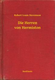 Stevenson Robert Louis - Die Herren von Hermiston E-KÖNYV