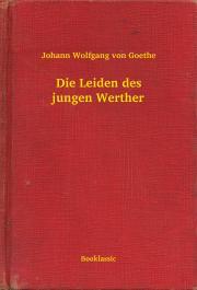 Goethe Johann Wolfgang von - Die Leiden des jungen Werther E-KÖNYV