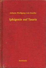 Goethe Johann Wolfgang von - Iphigenie auf Tauris E-KÖNYV