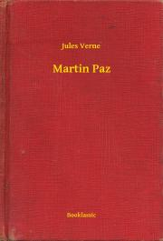 Verne Jules - Martin Paz E-KÖNYV