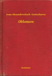 Oblomow E-KÖNYV