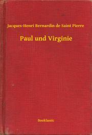 Paul und Virginie E-KÖNYV