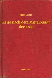 Verne Jules - Reise nach dem Mittelpunkt der Erde E-KÖNYV