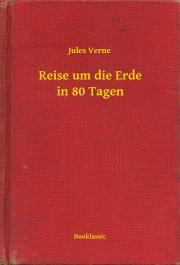 Verne Jules - Reise um die Erde in 80 Tagen E-KÖNYV