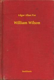 Poe Edgar Allan - William Wilson E-KÖNYV